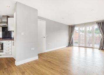 Thumbnail 2 bed flat for sale in Harrier Road, Bishops Green