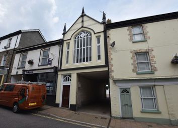 Thumbnail 1 bedroom flat to rent in Fore Street, Northam, Bideford