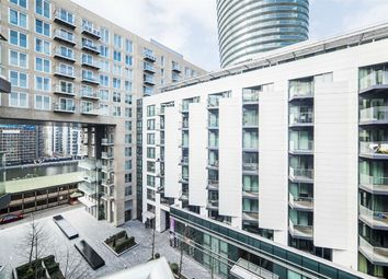 1 bed flat for sale in Baltimore Wharf, Canary Wharf, London E14