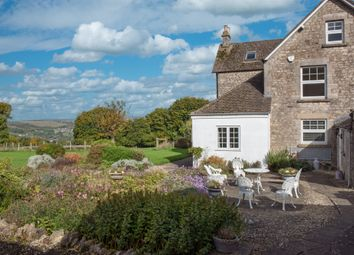 Thumbnail 6 bed detached house for sale in Besbury, Minchinhampton, Stroud
