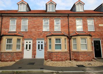 Thumbnail 3 bed terraced house for sale in Dartmouth Mews, Bedminster