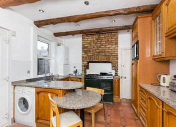 Thumbnail 5 bed terraced house for sale in Mersham Road, Thornton Heath