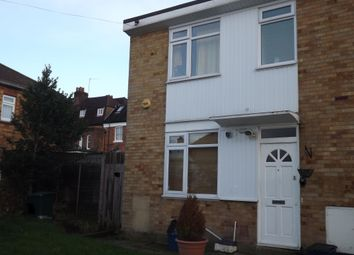 Thumbnail 2 bedroom end terrace house to rent in Ridgeview Road, Whetstone