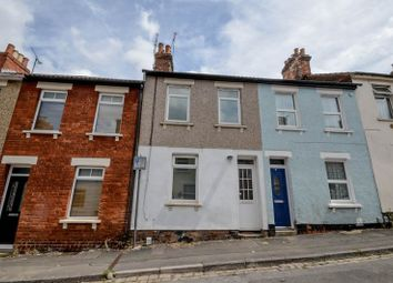 Thumbnail 2 bed terraced house for sale in Dover Street, Swindon