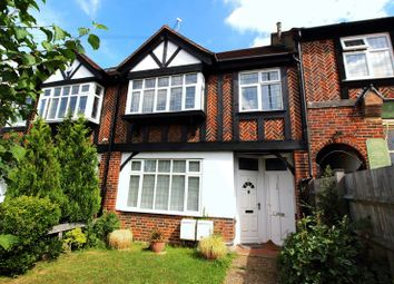 Thumbnail 2 bedroom maisonette for sale in Stoats Nest Road, Coulsdon