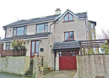 Thumbnail 4 bed detached house for sale in Derwent Road, Lancaster