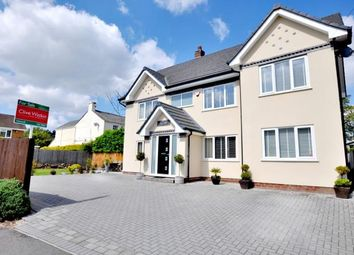 Thumbnail 5 bedroom property for sale in Rocky Lane South, Heswall, Wirral