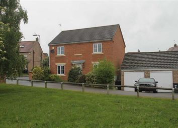 Thumbnail 4 bed detached house for sale in Old Penny Gate, Knaresborough, North Yorkshire