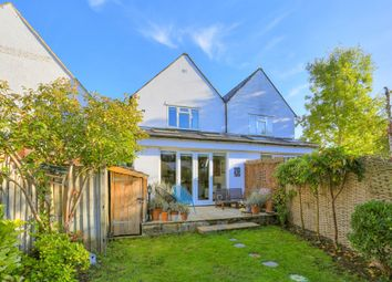 Thumbnail 3 bed semi-detached house for sale in Lower Luton Road, Harpenden