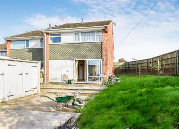 Thumbnail 3 bed end terrace house for sale in Lynton, Kingswood, Bristol