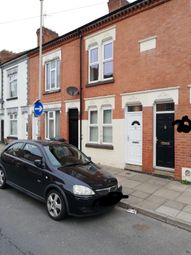 2 bed terraced house for sale in Beatrice Road, Leicester LE3