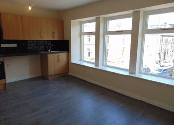 Thumbnail 1 bed flat to rent in 12 Nicholas Street, Burnley, Lancashire