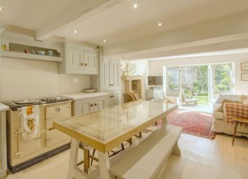 Thumbnail 3 bed detached house for sale in Otley Road, Skipton