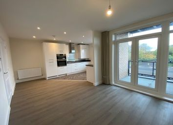 Thumbnail 2 bed flat to rent in Mill Lane, Cambridge