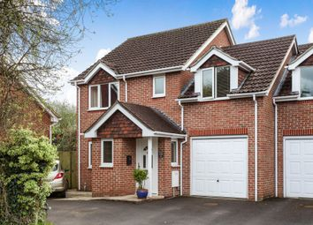 4 bed semi-detached house for sale in Ennel Copse, North Baddesley, Southampton SO52