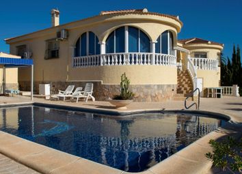 Thumbnail 3 bed villa for sale in Quesada, Alicante, Spain