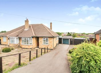 Thumbnail 2 bed bungalow for sale in Breadcroft Lane, Barrow Upon Soar, Leicestershire