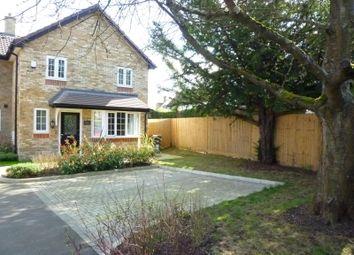 3 bed end terrace house to rent in Bourne Enterprise Centre, Wrotham Road, Borough Green, Sevenoaks TN15