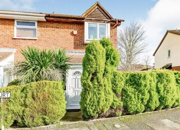 2 bed end terrace house for sale in Keyham Court, Northampton, Northamptonshire NN3