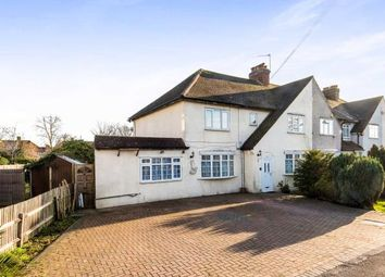 Thumbnail 5 bed semi-detached house for sale in Worcester Park, Surrey, .