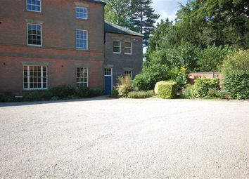 Thumbnail 1 bed flat for sale in Hill House, Southwell, Nottinghamshire
