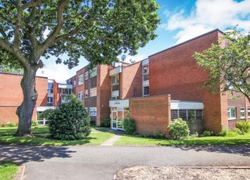 Thumbnail 2 bedroom flat for sale in Norwood Court, Greasby, Wirral