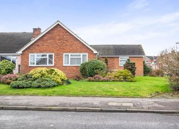 Thumbnail 2 bed bungalow for sale in Warwick Crescent, Sittingbourne, Kent