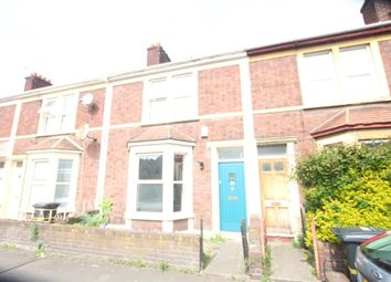 Thumbnail 2 bed terraced house for sale in Chaplin Road, Easton, Bristol