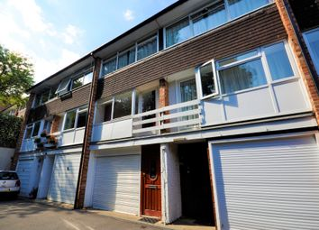 Thumbnail 3 bedroom terraced house for sale in Ballfield Road, Godalming