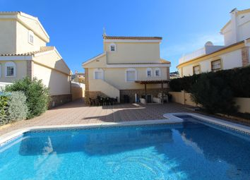 Thumbnail 5 bed detached house for sale in Gran Alacant, Alicante, Spain