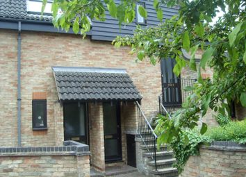 Thumbnail 2 bedroom maisonette to rent in St. Peters Court, Bury St. Edmunds