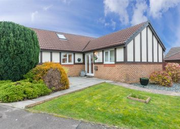 Thumbnail 6 bed detached bungalow for sale in Pensarn Way, Henllys, Cwmbran