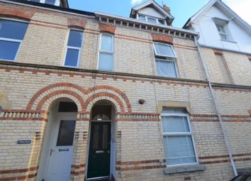 Thumbnail 1 bed flat to rent in Allen Bank, Barnstaple