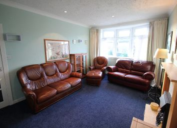 Thumbnail 4 bed flat to rent in Broomfield Crescent, Carrick Knowe, Edinburgh