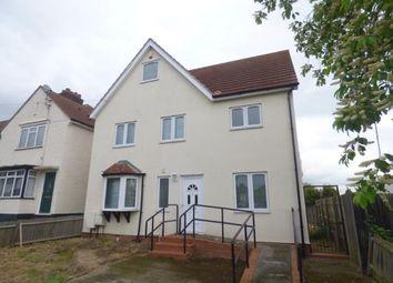 Thumbnail 5 bedroom detached house for sale in Ingrebourne Road, Rainham
