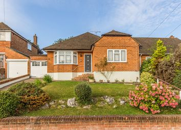 Thumbnail 4 bedroom link-detached house for sale in Lechmere Avenue, Chigwell