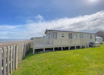 Thumbnail 2 bed mobile/park home for sale in Blue Anchor, Minehead