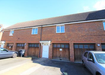 Thumbnail 2 bed property for sale in Dragon Road, Hatfield