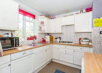 Thumbnail 1 bed flat to rent in High Street, Cheam, Sutton