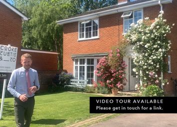 4 bed detached house for sale in Lantree Crescent, Trumpington, Cambridge CB2
