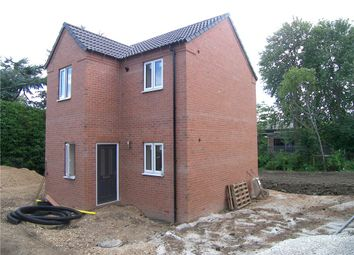 Thumbnail 1 bed flat for sale in Plot 2, Peach Street, Heanor