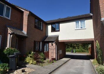 Thumbnail 3 bed end terrace house to rent in Kilnside, Denmead, Hampshire