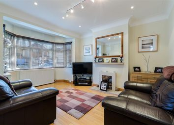 Thumbnail 3 bed semi-detached house for sale in Chaldon Way, Coulsdon, Surrey