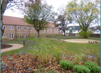 Thumbnail 2 bedroom terraced house for sale in Roussillon Park, Chichester