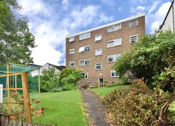 Thumbnail 1 bed flat for sale in Canonbie Road, London