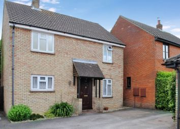 Thumbnail 4 bedroom detached house for sale in The Ridings, Thorley, Bishop's Stortford