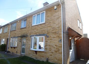 Thumbnail 2 bedroom town house for sale in Ibbetson Avenue, Glenfield, Leicester