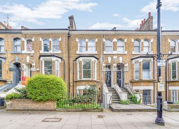 Thumbnail 2 bed duplex for sale in Old Ford Road, London