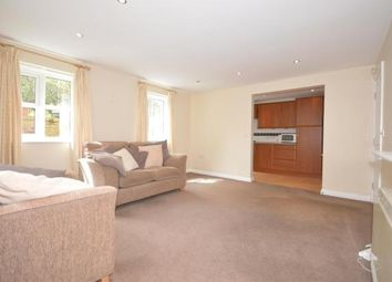 Thumbnail 2 bed flat to rent in St Francis Close, Sandygate