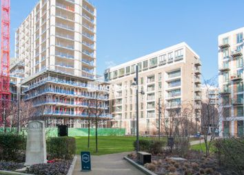 Thumbnail 1 bed flat for sale in Windlass House, Royal Wharf